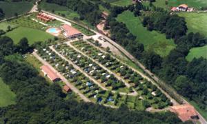 Camping Baztán
